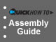 QuickBox™ Aluminum Assembly Guide