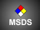 MSDS Black Reconditioner
