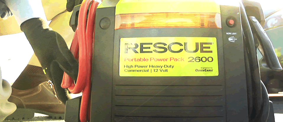 See the Features of the New Rescue® 2600 and Learn How to Use it!